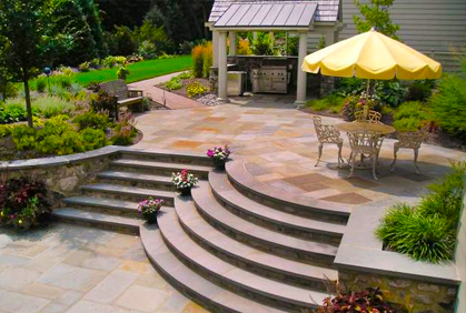Online Patio Design