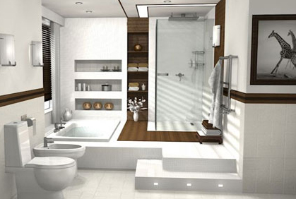 Free bathroom design tool online downloads reviews - Bathroom remodeling software free ...
