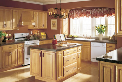 Most Por Kitchen Wall Colors House Beautiful