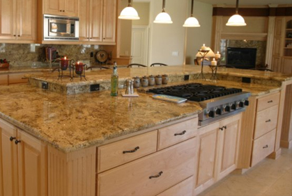 Popular Countertop Ideas