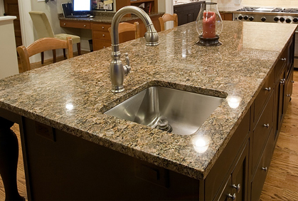 Best Countertops 2017