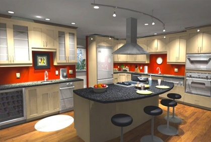 free kitchen design software reviews 3d kichen design software downloads amp reviews 6698