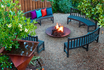 Cheap Deck & Patio Ideas