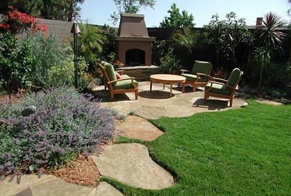 Simple Backyard Designs