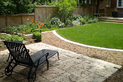 diy Landscaping Ideas
