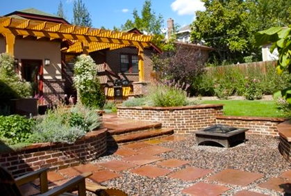Backyard Landscaping Pictures, Design Ideas & DIY Plans