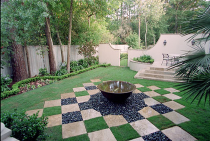 Cheap Backyard Ideas on a Budget Pictures & Designs on Patio Decor Ideas Cheap id=93846