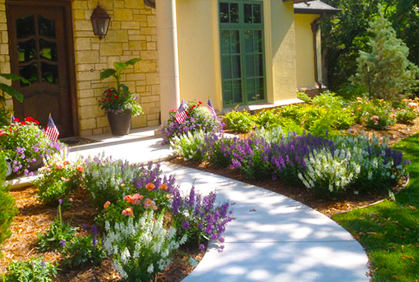 2017 Landscaping Ideas
