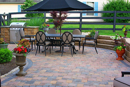 diy Patio Remodeling