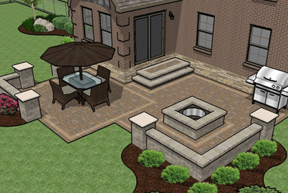 Landscape Design Software - Top 2018 Patio Design Software Downloads & Reviews