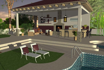 2018 Online Patio Designer - Easy 3D Software Tools on Backyard Redesign Ideas id=68216