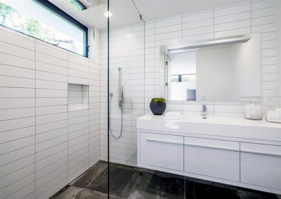 Best Modern Bathroom Designs
