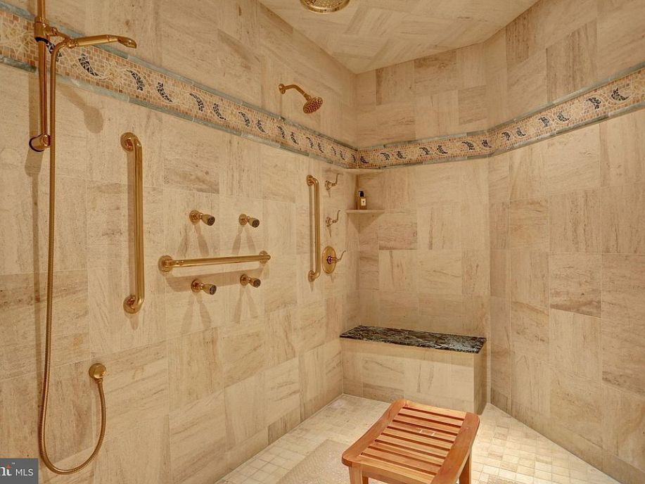Shower Tile Designs 2019