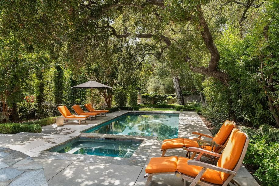 Pool Landscaping Ideas 2020