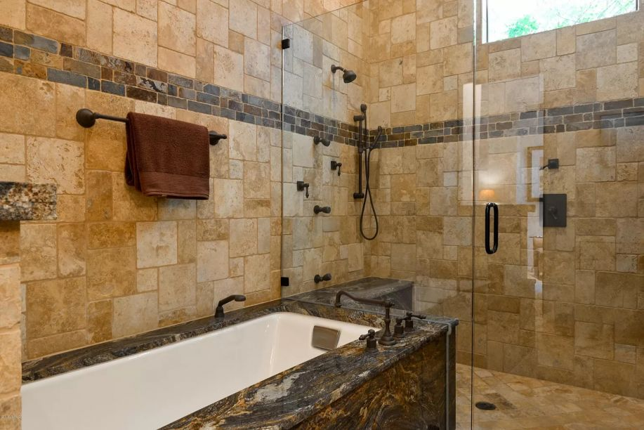 Shower Remodel Ideas