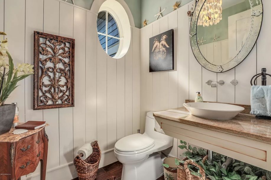 Small Bathroom Ideas 2020