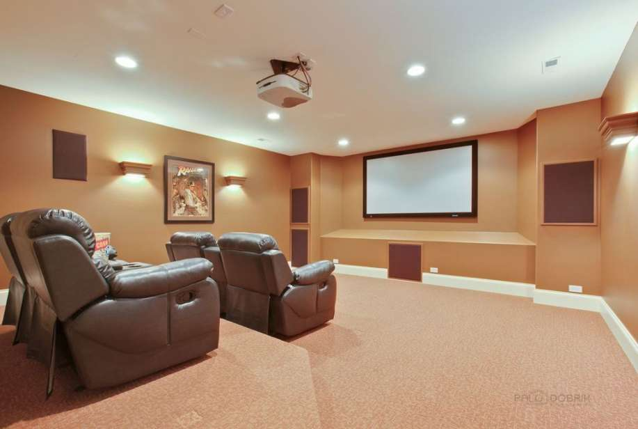 Best Home Theater