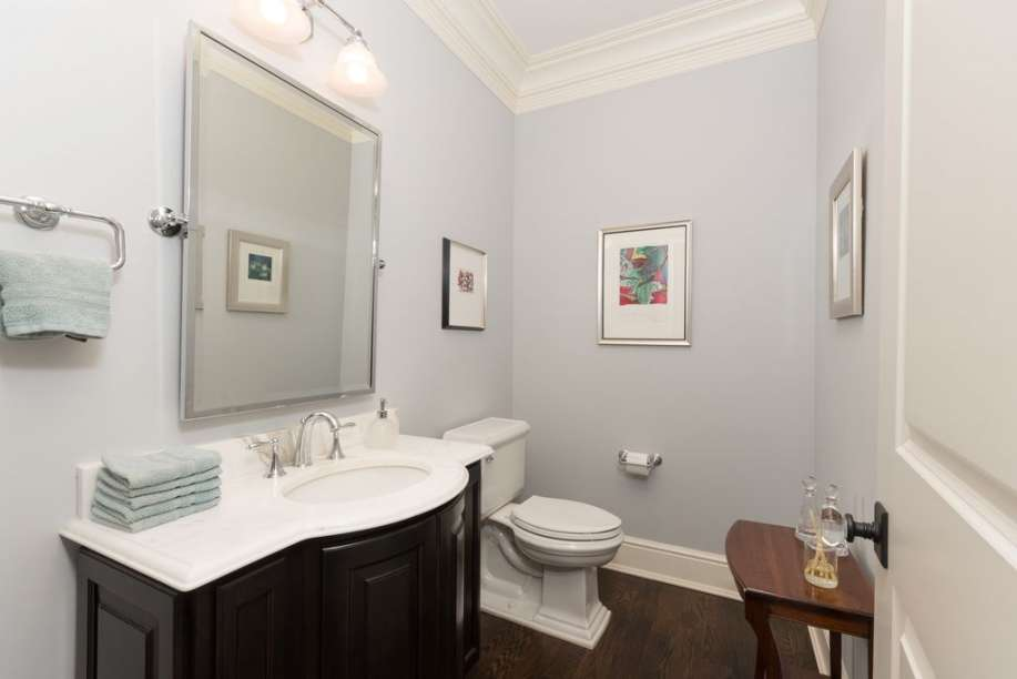 Plumbing for Small Bathrooms
