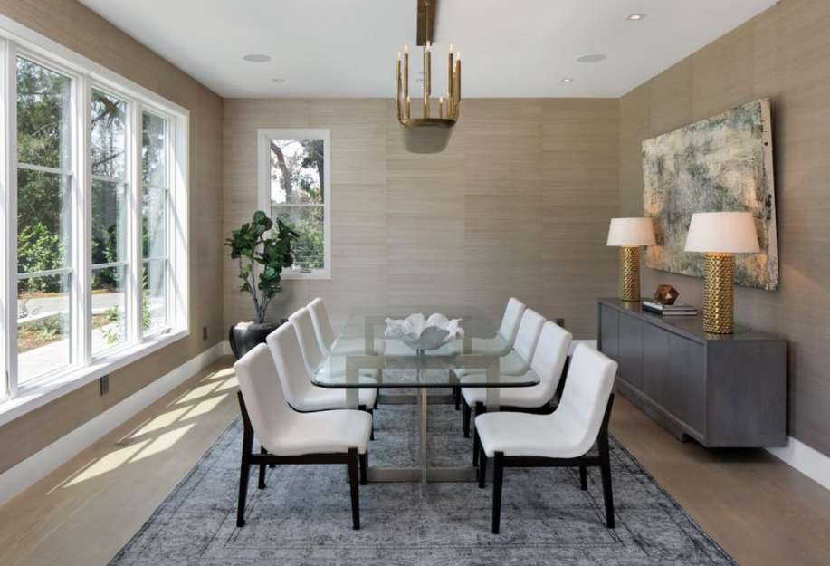 Design Ideas for Dining Rooms