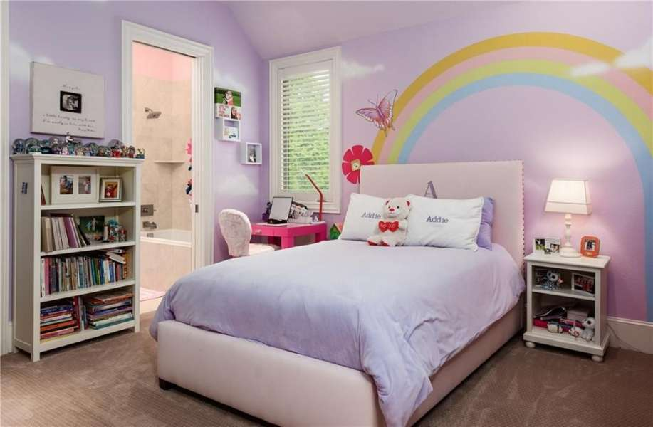 Little Girl Room Decor