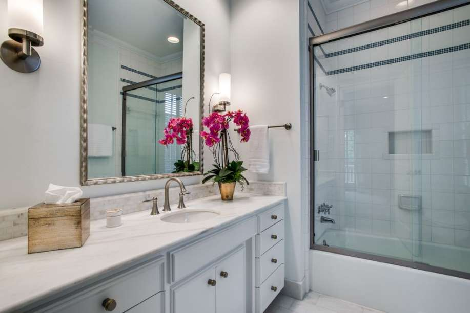 Bathroom Design Themes