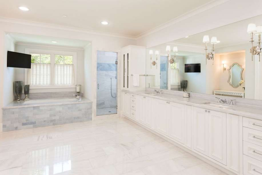 Bathroom Design Schemes