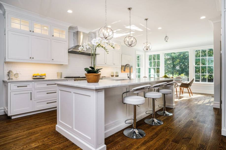 Cabinet Refacing Ideas, Tips & 2018 Design Pictures