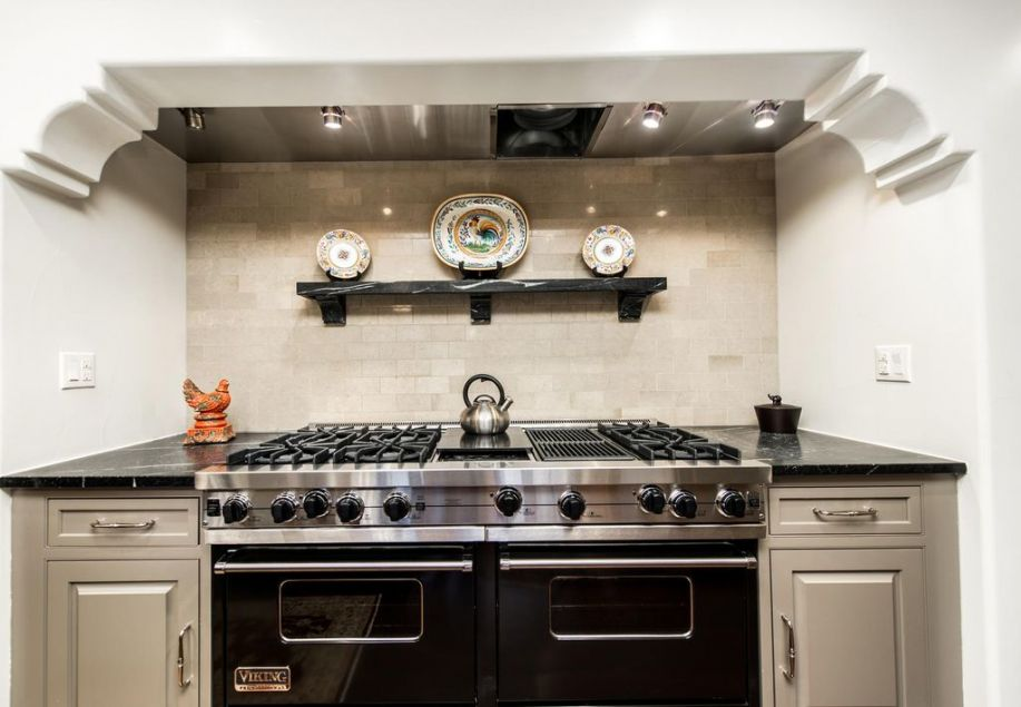 Popular Backsplash Designs