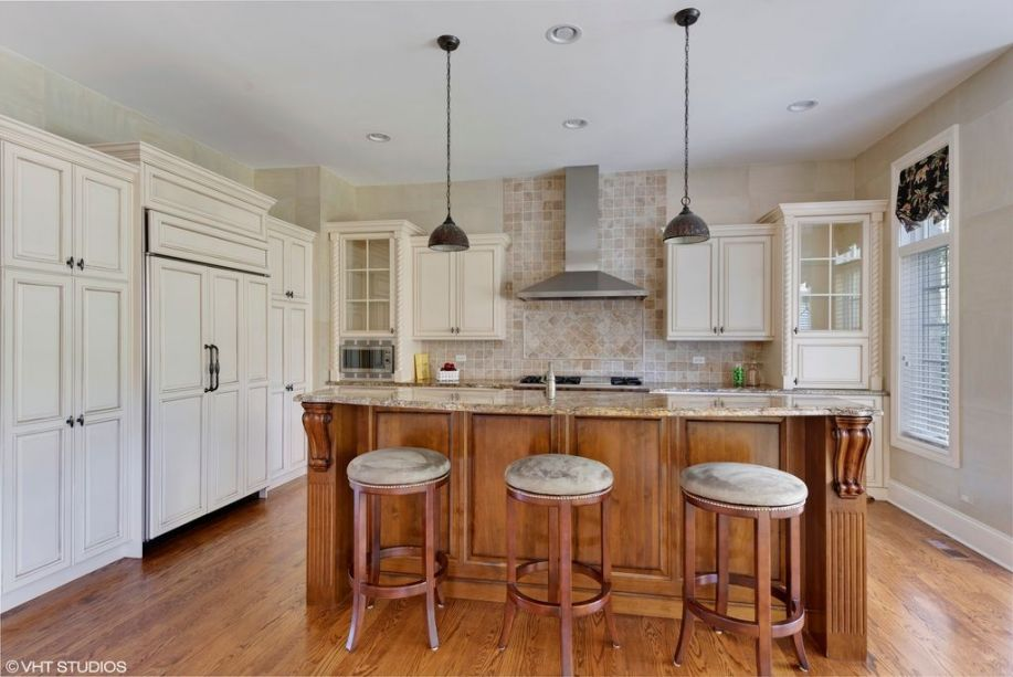 Top Rated Kitchen Colors