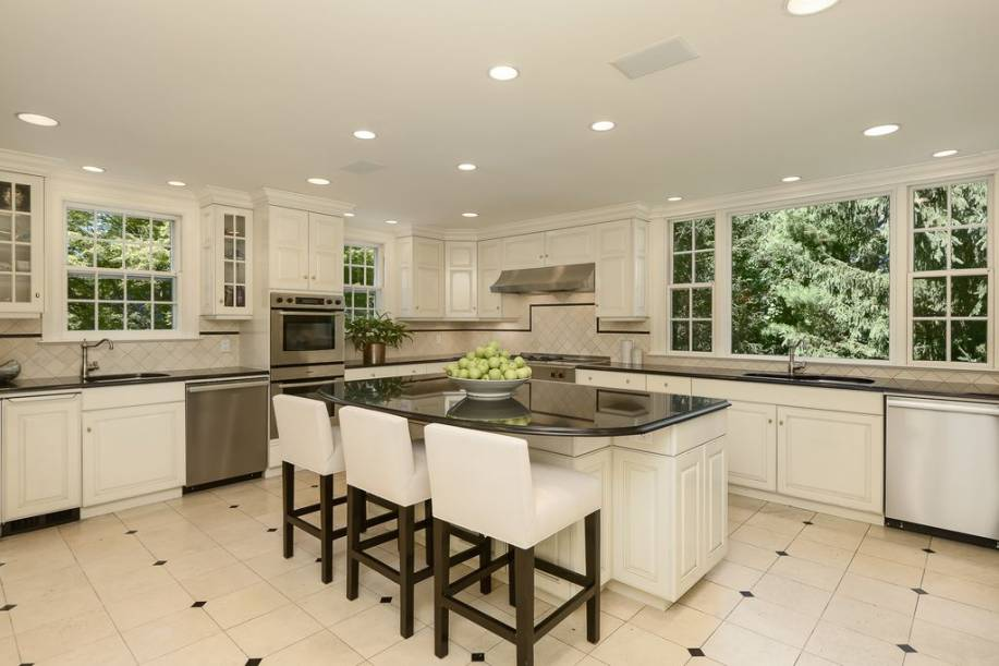 Top Kitchen Designs