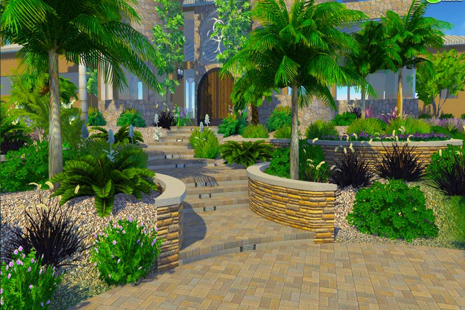 Backyard Design Software 3D Downloads & 2018 Reviews