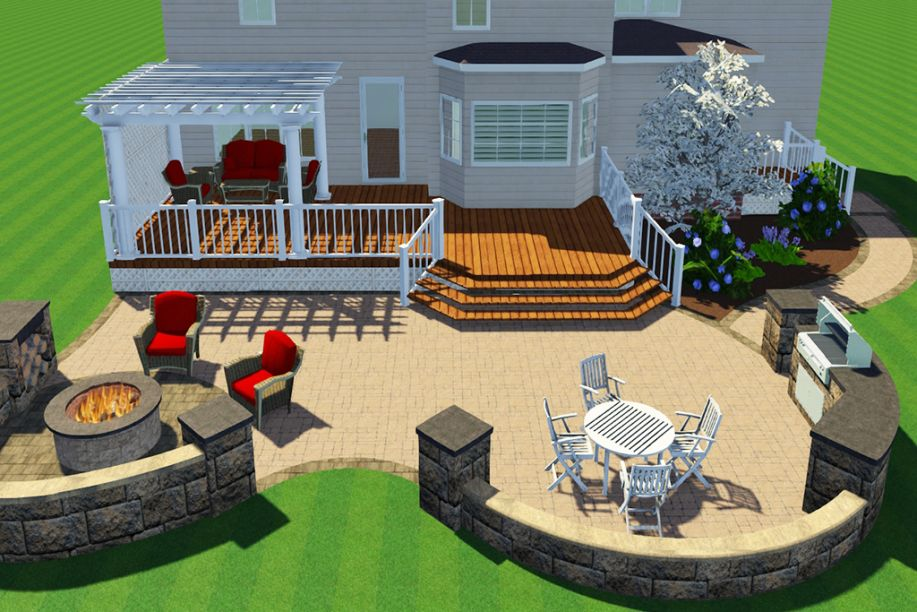 Backyard Design Tools