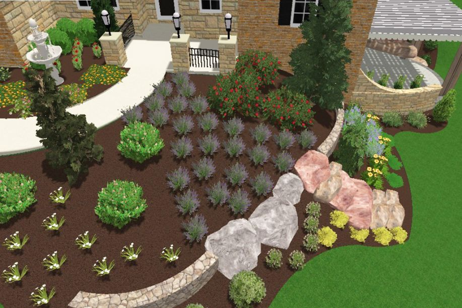 Best Garden Design Software Planner Downloads & Reviews