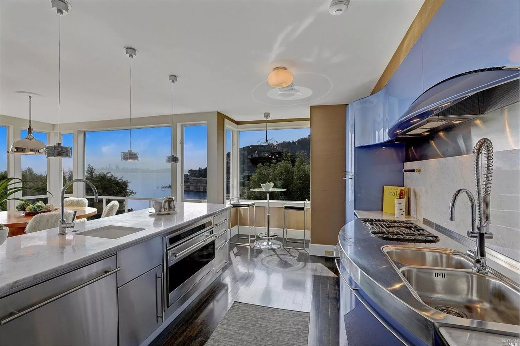 kitchen design for a small space  top 50 pictures
