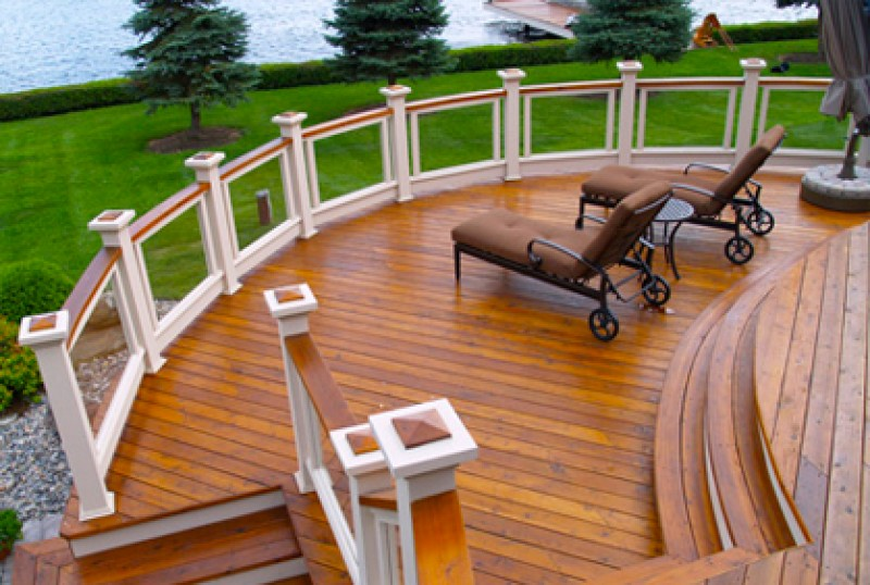 Deck Design Plan