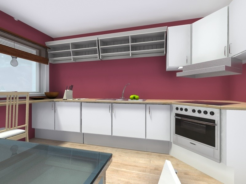 Kitchen Design Layouts