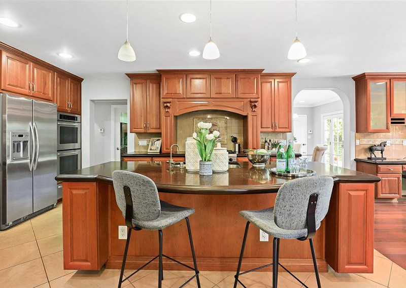 Cost of Kitchen Cabinets | Remodeling Pictures