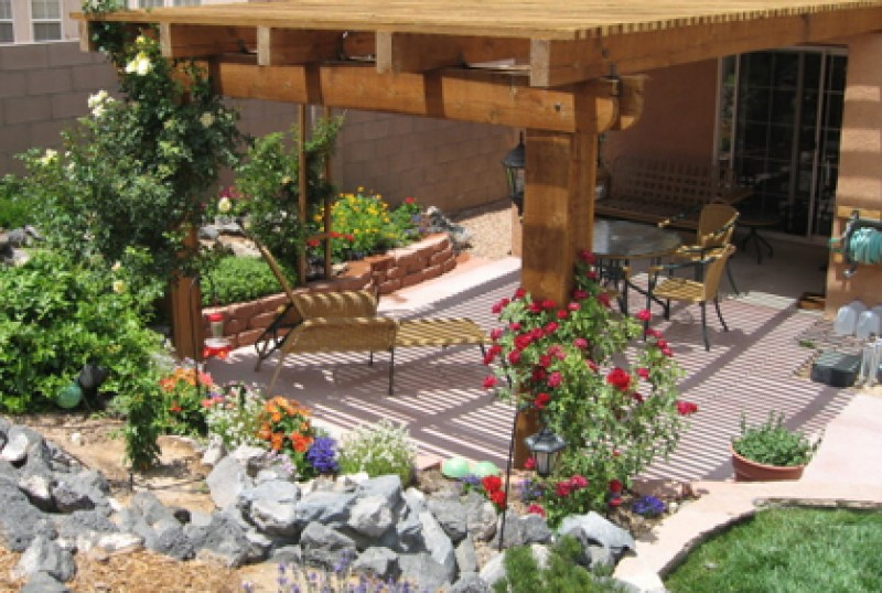Top Small Yard Design Ideas & Landscaping Pictures