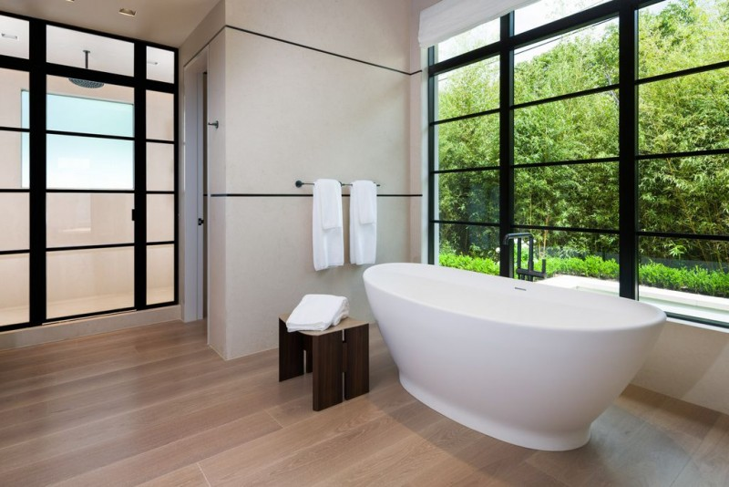 Bathtub Design