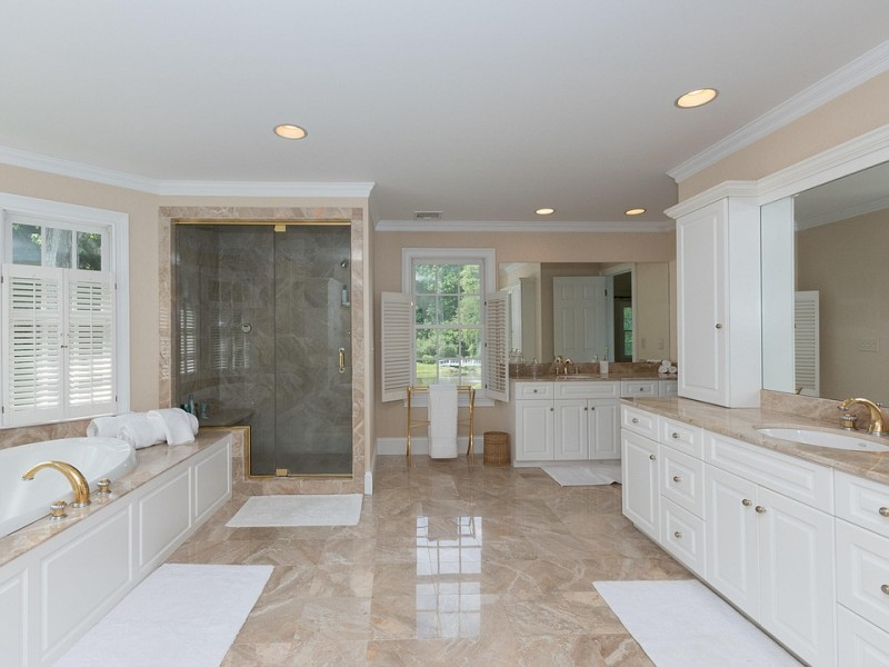 Master Bathroom Ideas 2019