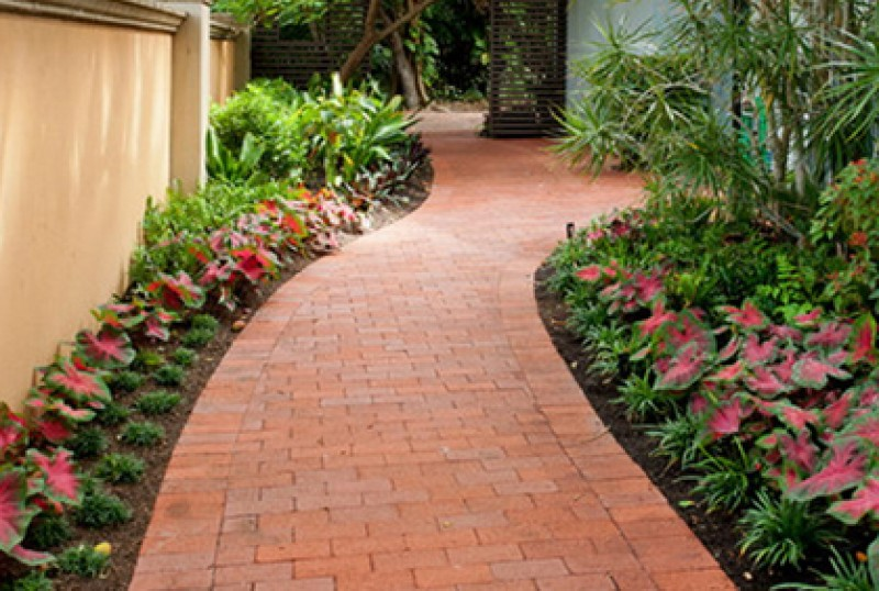 Walkway Design Ideas