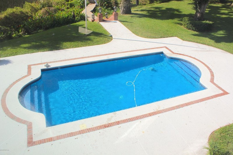 Pool Design Process