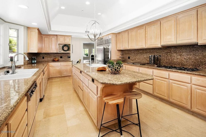 Kitchen Cabinet Ideas 2020