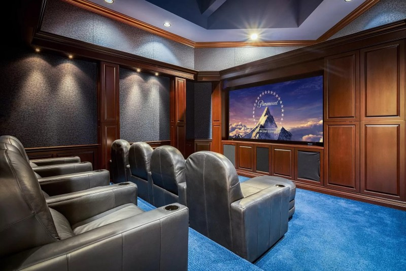 Home Theater Ideas 2020