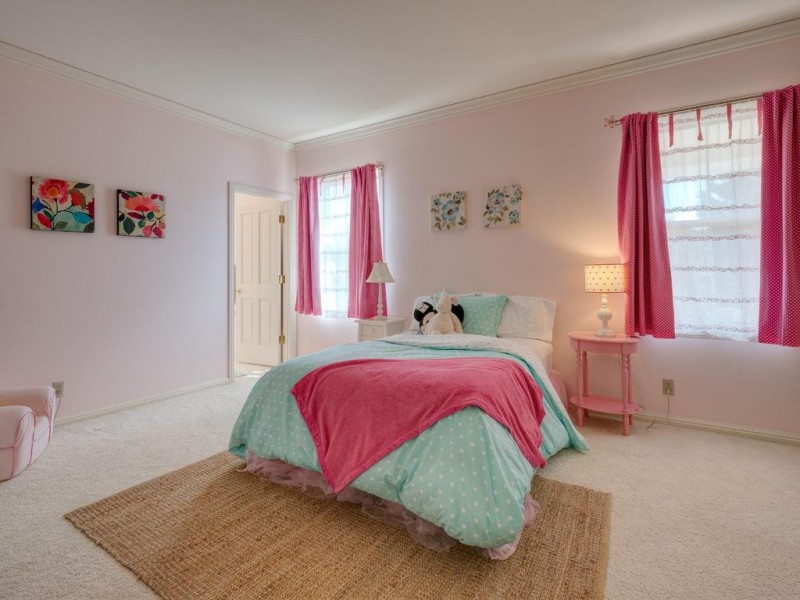 Kids Bedroom Colors