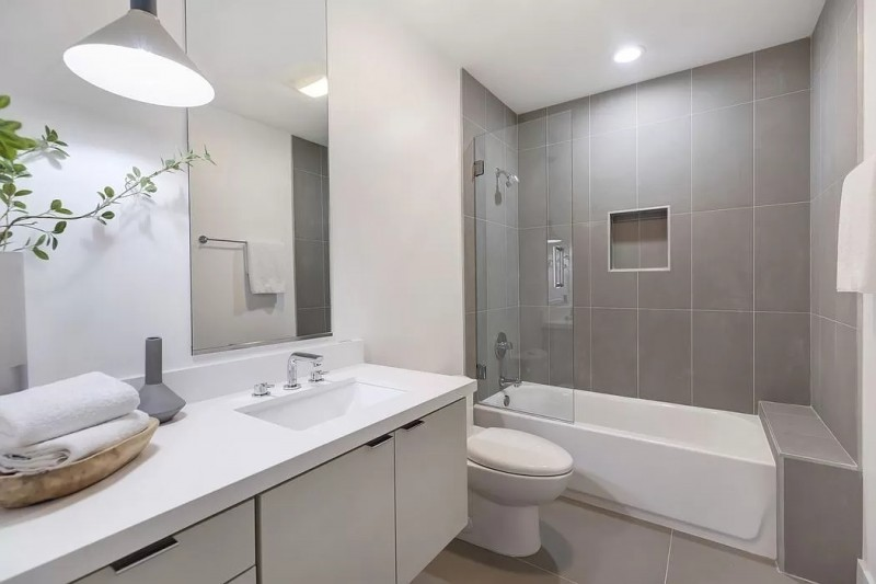 Small Budget Bathroom Remodel