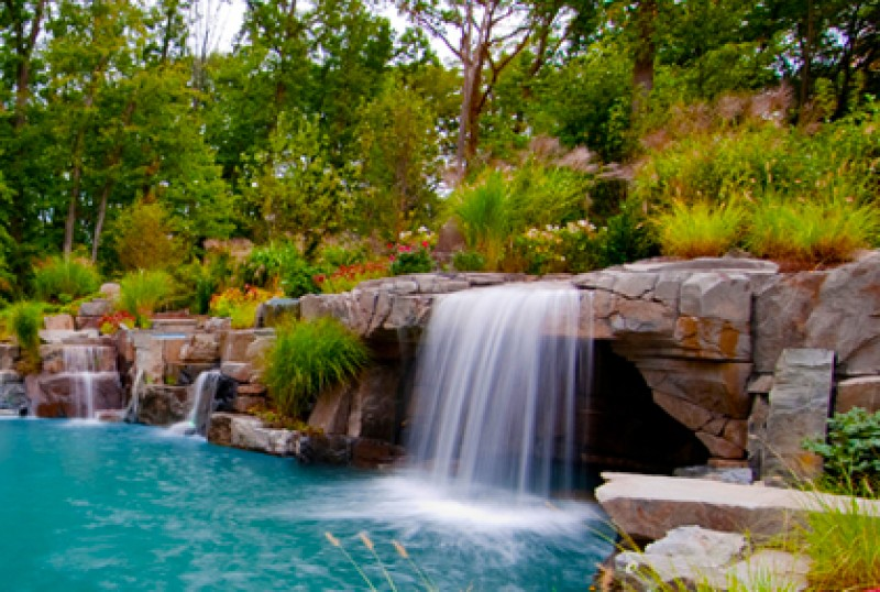 Landscape Pool Ideas