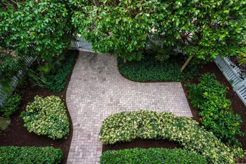 Landscaping your Walkway