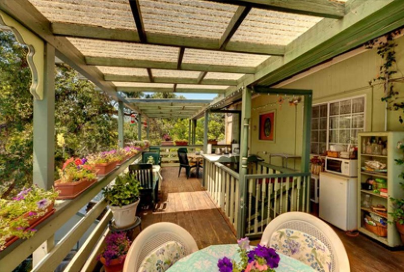 Veranda Patio Covers