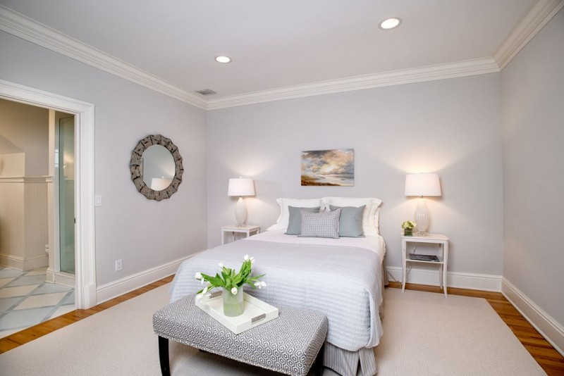 Bedroom Paint Colors